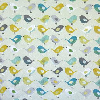 Birds Ochre
