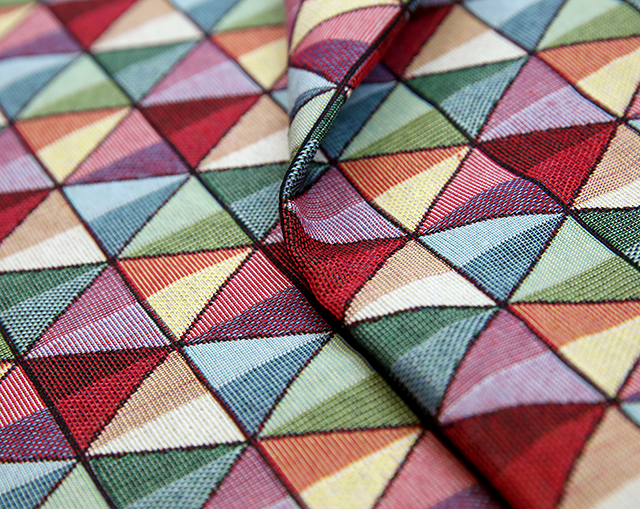Rudy Red Designer Fabrics And Upholstery By The Biggest Brands At The Lowest Prices