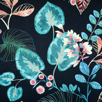 Flowery Fabric from Mad About Fabrics