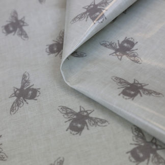 Bees Linen PVC